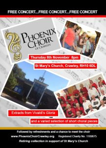 Free Meet the Choir