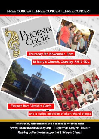 Free Meet the Choir